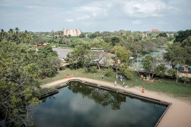 Sri Lanka Anuradhapura 26