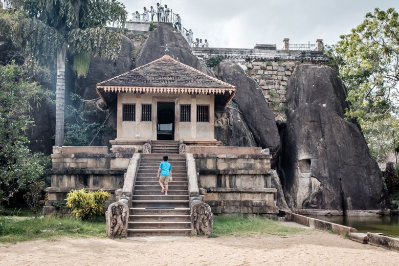 Sri Lanka Anuradhapura 28