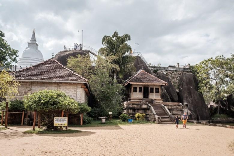 Sri Lanka Anuradhapura 29