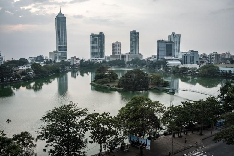 Sri Lanka Colombo 25