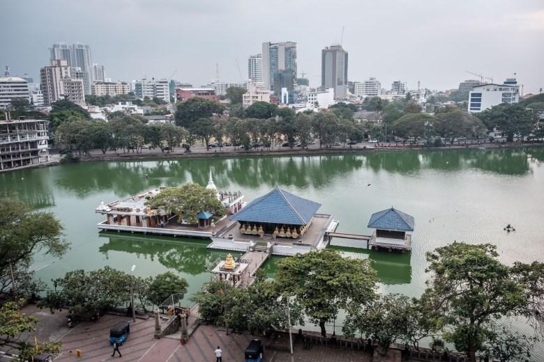 Sri Lanka Colombo 26