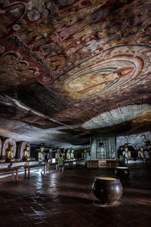Sri Lanka Dambulla 09