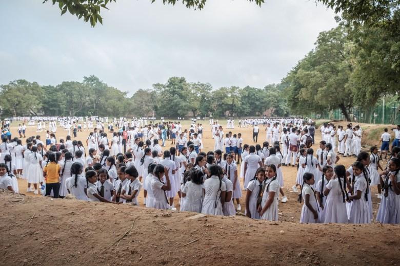 Sri Lanka Dambulla 20
