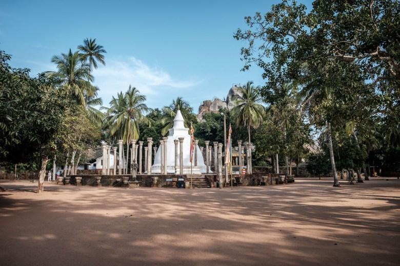 Sri Lanka Mihintale 06