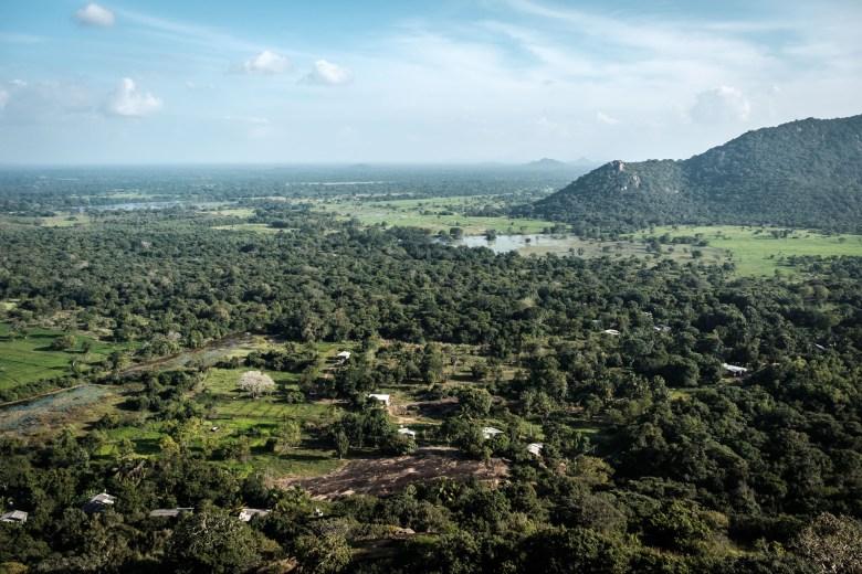 Sri Lanka Mihintale 13