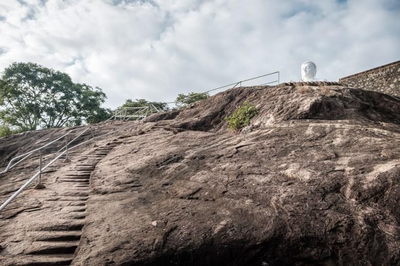 Sri Lanka Mihintale 24