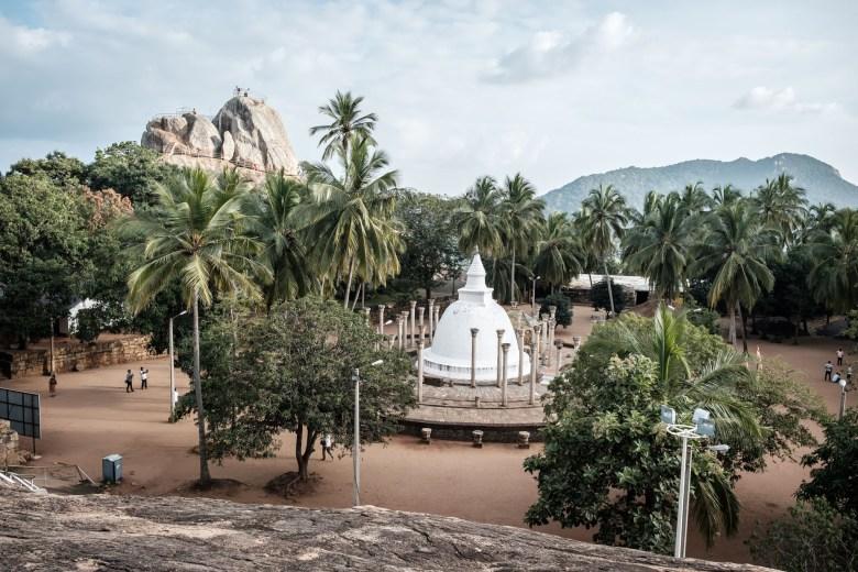 Sri Lanka Mihintale 26