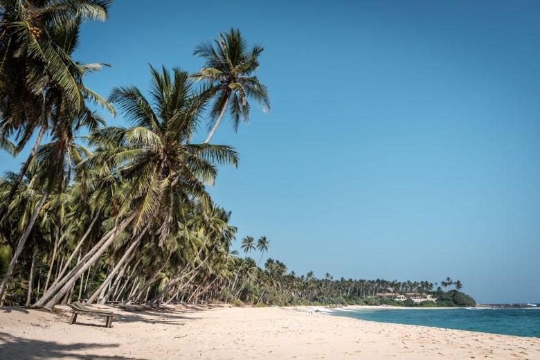 Sri Lanka Mirissa 07