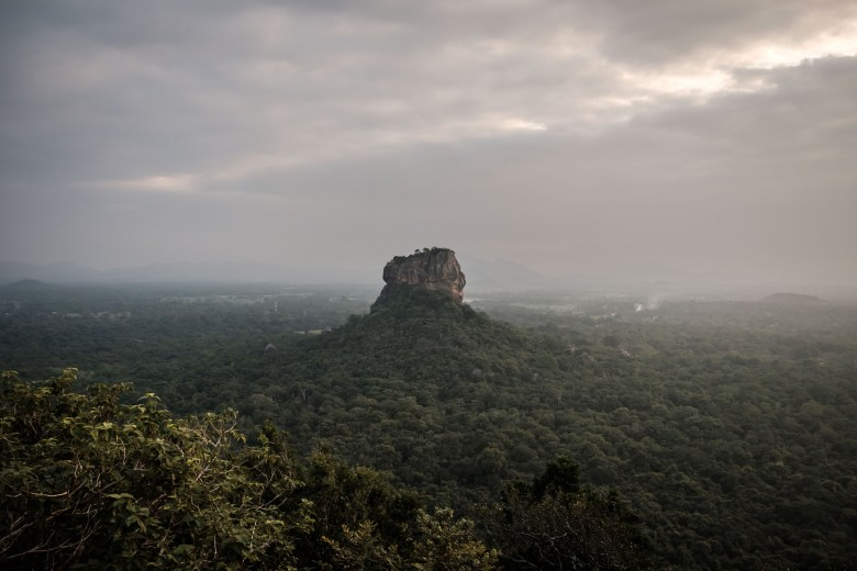 Sri Lanka Sigiriya 02