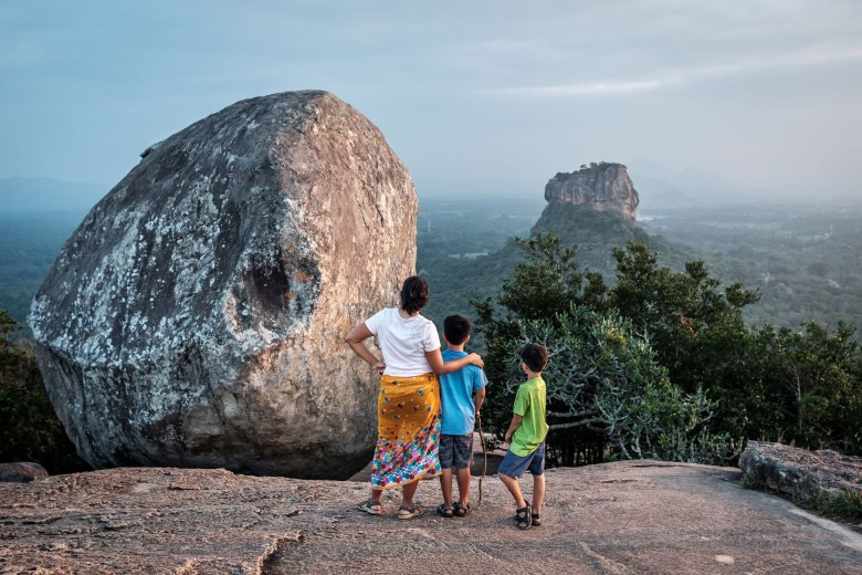 Sri Lanka Sigiriya 11