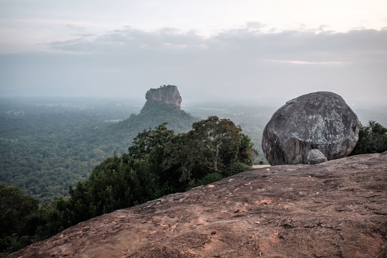 Sri Lanka Sigiriya 15