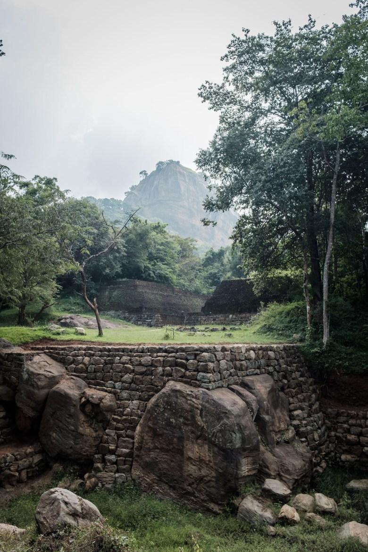 Sri Lanka Sigiriya 17
