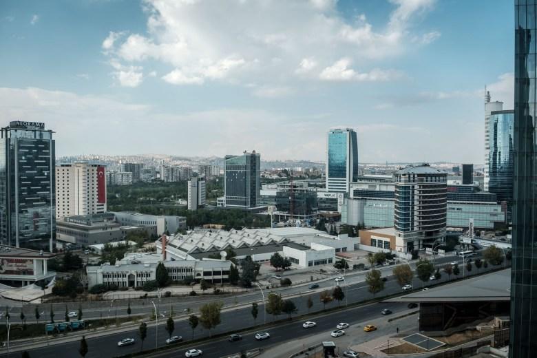 Turkey Ankara 07