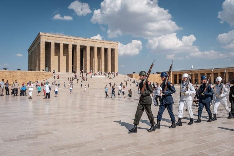 Turkey Ankara 27