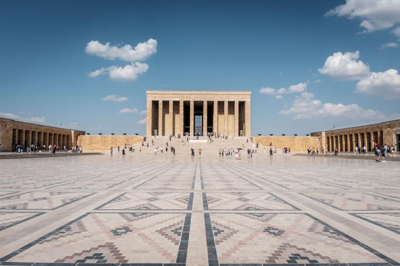 Turkey Ankara 31