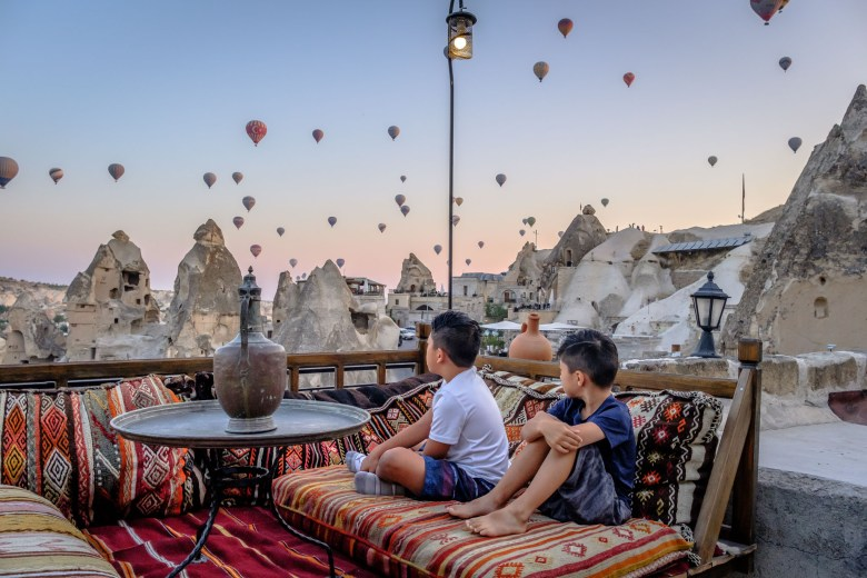 Turkey Cappadocia 022