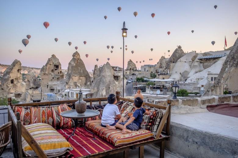 Turkey Cappadocia 026