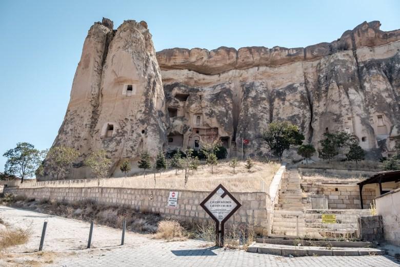 Turkey Cappadocia 033