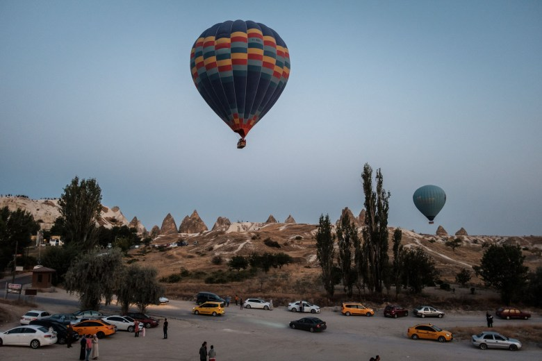Turkey Cappadocia 071