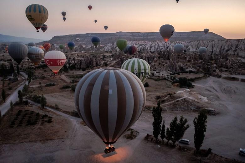 Turkey Cappadocia 073