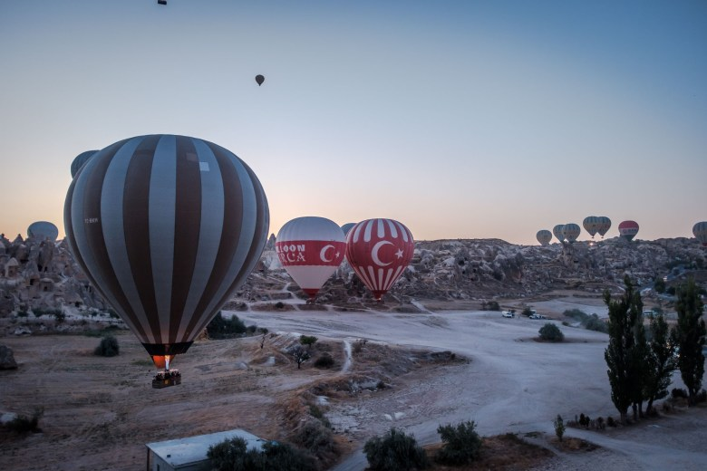 Turkey Cappadocia 074