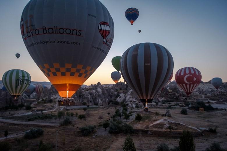 Turkey Cappadocia 077
