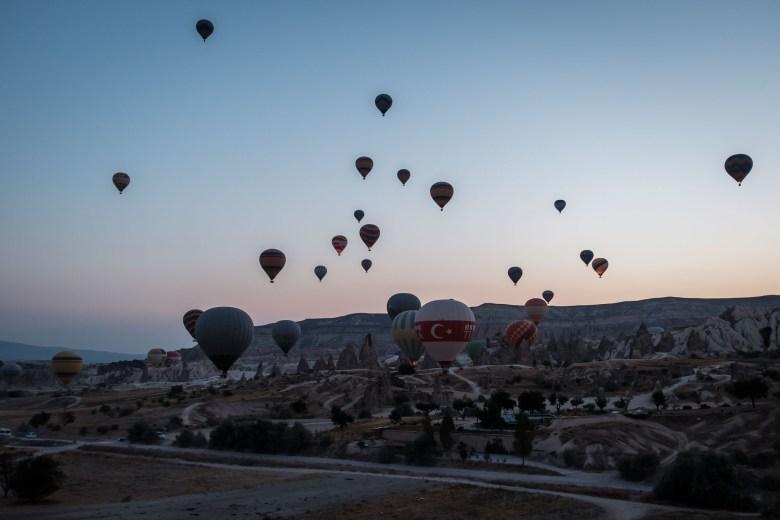 Turkey Cappadocia 079