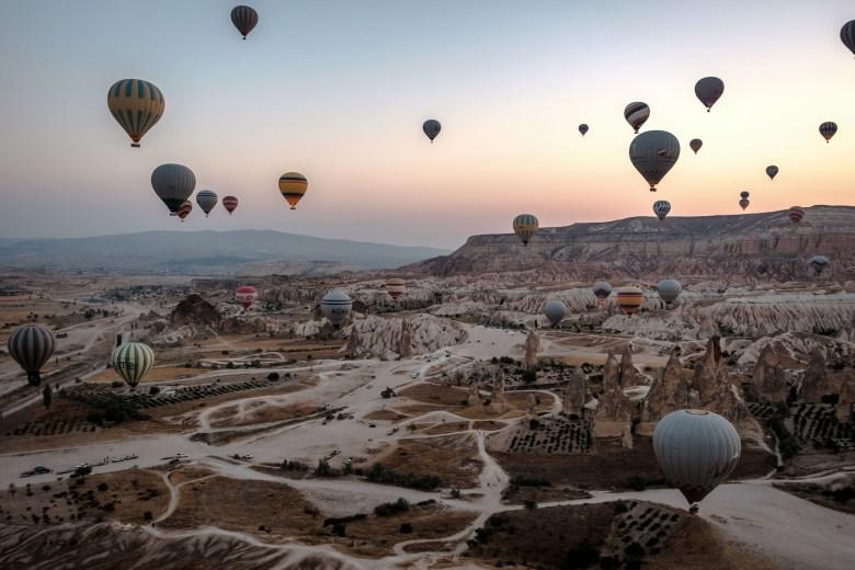 Turkey Cappadocia 084