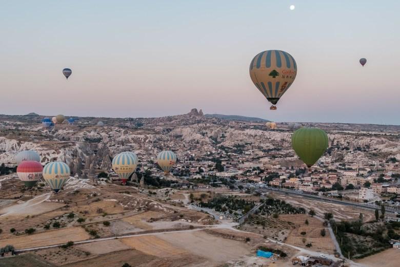Turkey Cappadocia 091