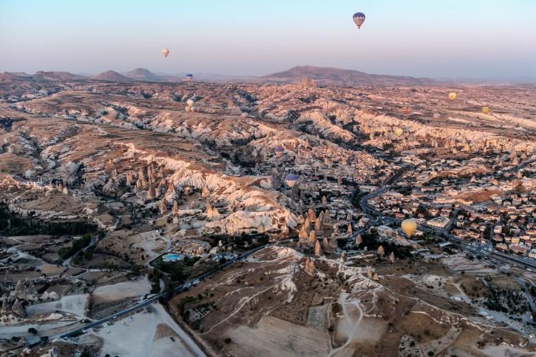 Turkey Cappadocia 109