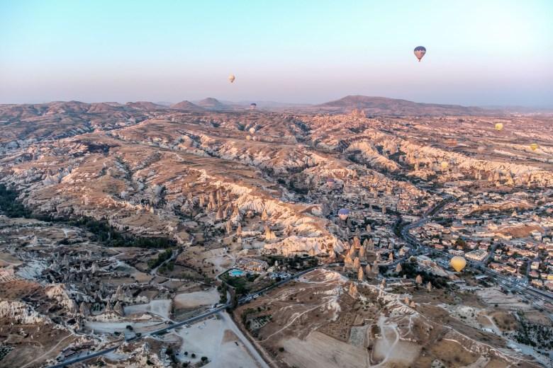 Turkey Cappadocia 110