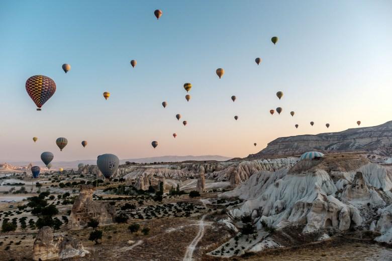 Turkey Cappadocia 128