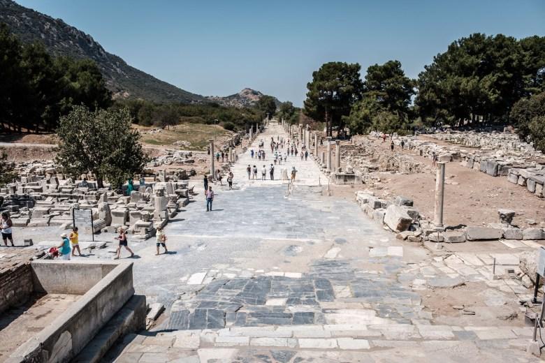 Turkey Ephesus 06