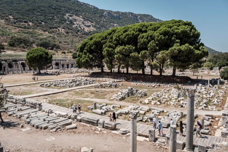 Turkey Ephesus 07