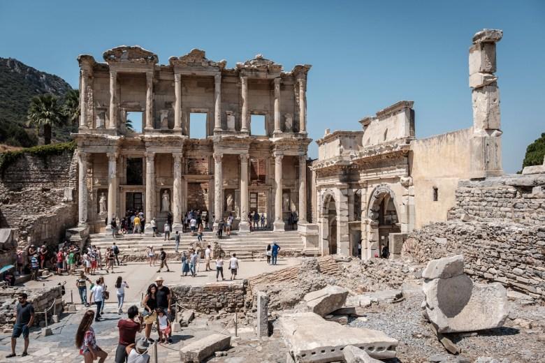 Turkey Ephesus 08
