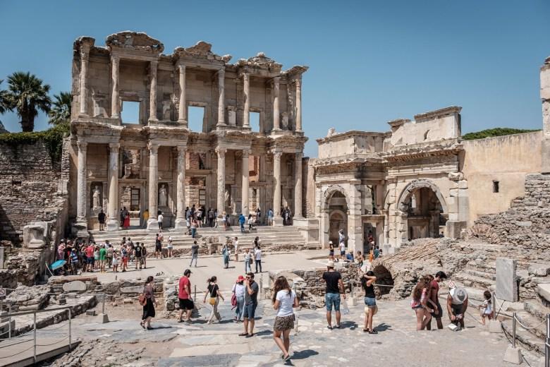 Turkey Ephesus 09