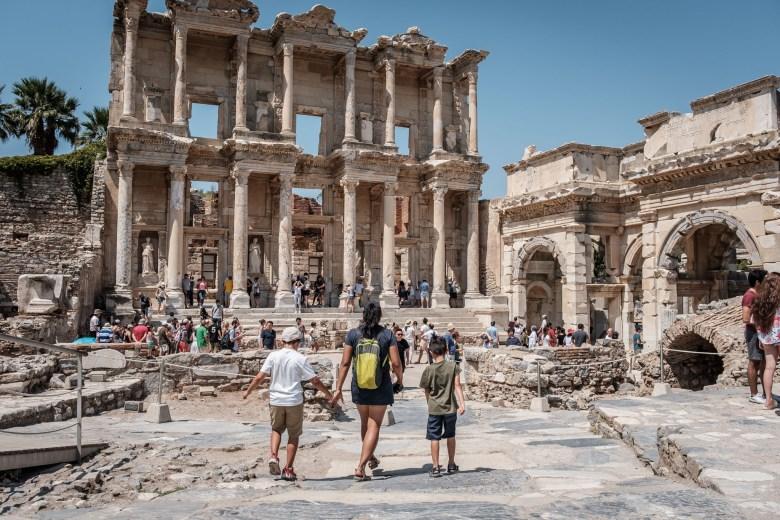 Turkey Ephesus 10