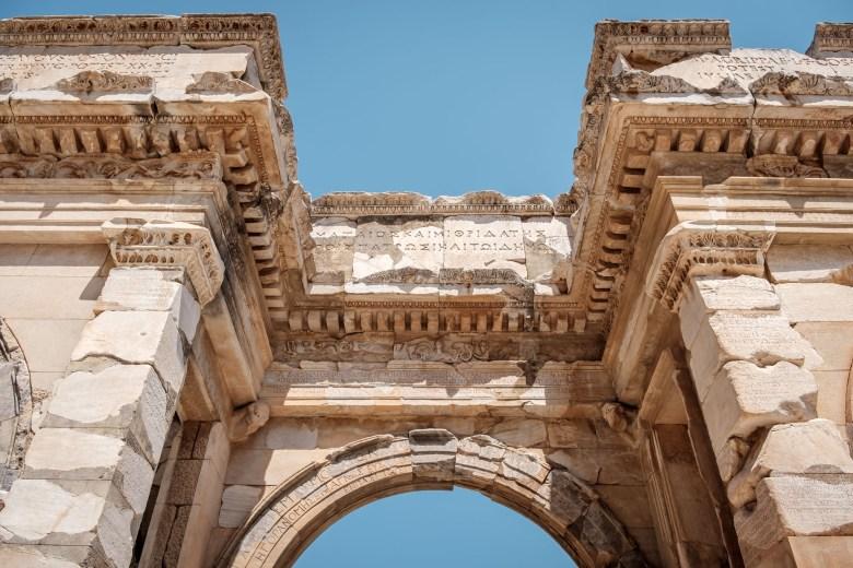 Turkey Ephesus 11