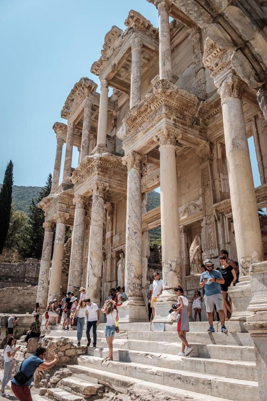 Turkey Ephesus 13