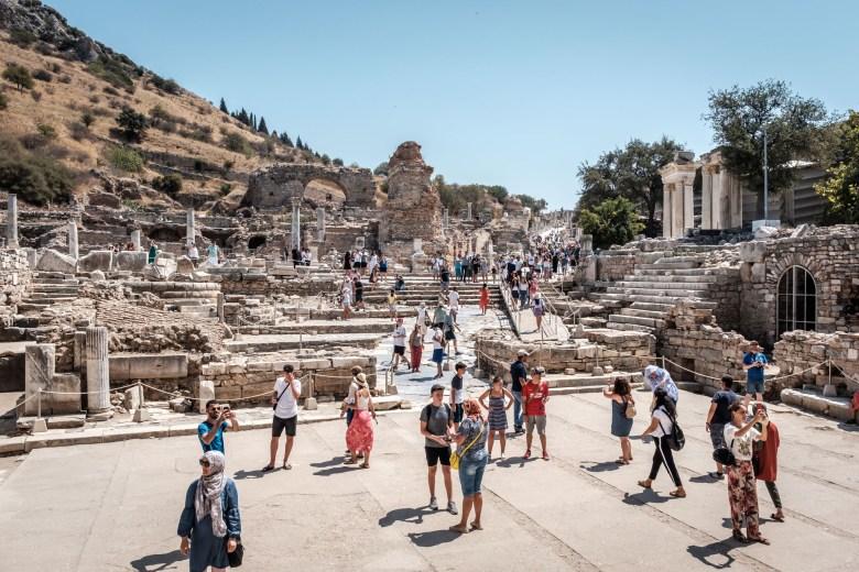 Turkey Ephesus 16