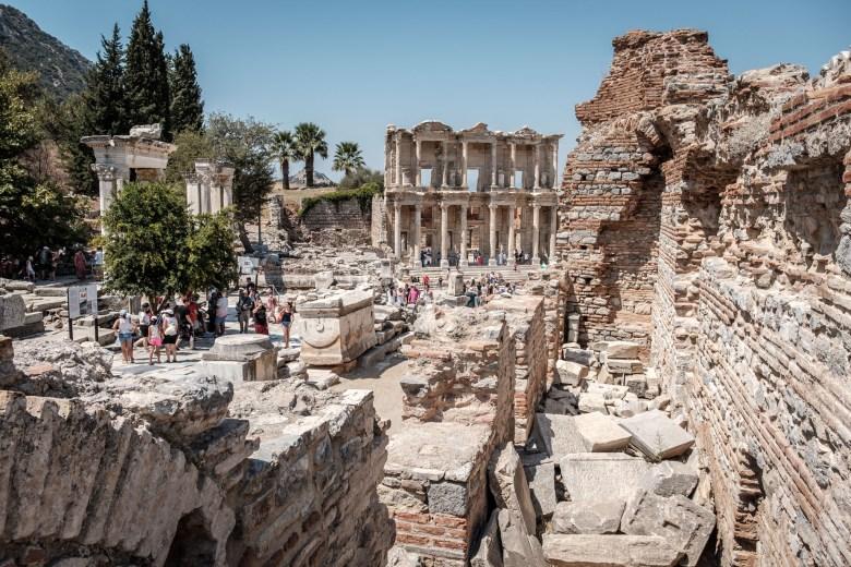 Turkey Ephesus 18