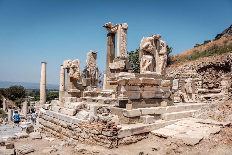 Turkey Ephesus 24