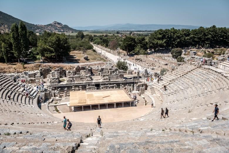Turkey Ephesus 35