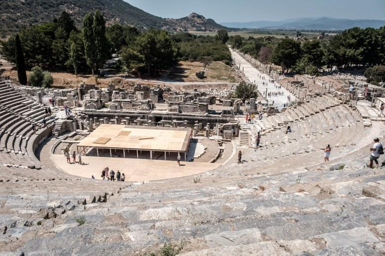 Turkey Ephesus 36
