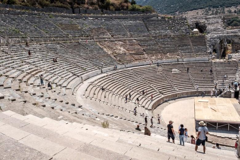 Turkey Ephesus 38