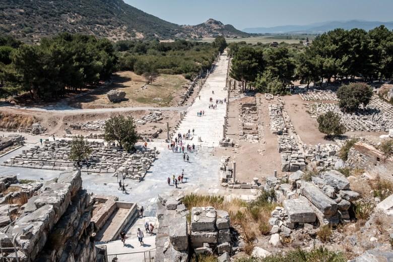 Turkey Ephesus 39