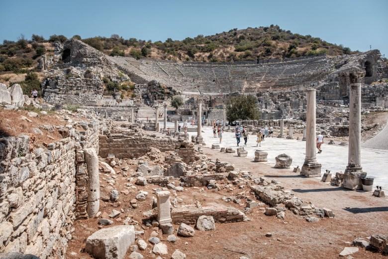 Turkey Ephesus 42