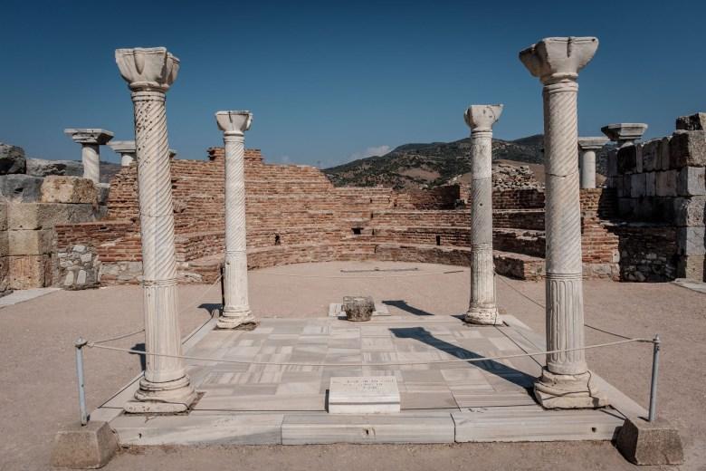 Turkey Ephesus 50