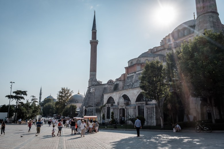 Turkey Istanbul 015