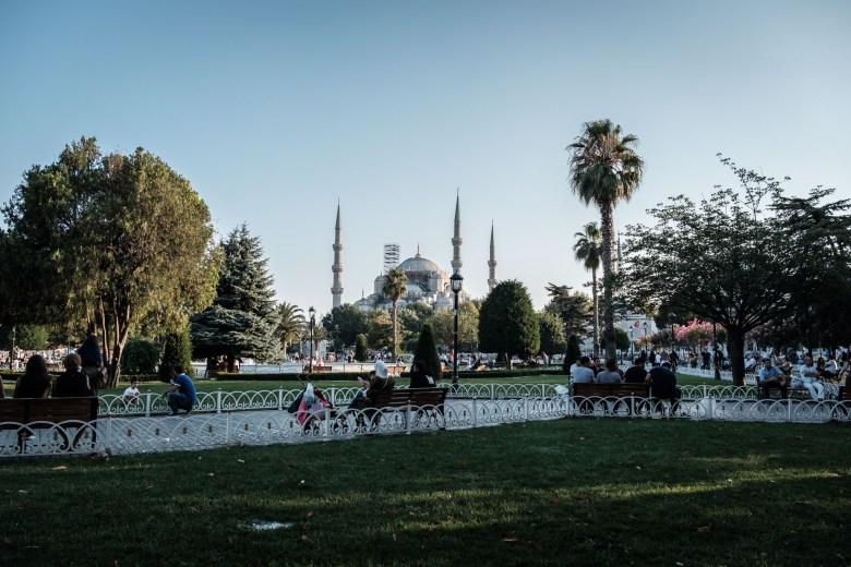 Turkey Istanbul 029